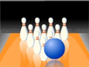 Play Pocket bowling now