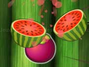 Play Crazy Cut Fruit Speed Up Version