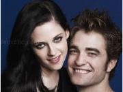 Robert Pattinson és Kristen Stewart puzzle
