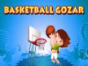 Play Basketball Gozar now
