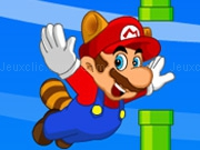 Play Flappy Mario And Luigi