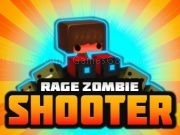 Play Rage Zombie Shooter