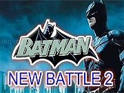 Play Batman New Battle 2