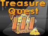 Play Treasure quest now