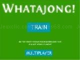 Play Whatajong now