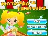 Play Natashas fruities now