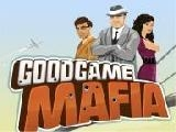 Play Good game mafia now
