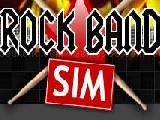 Play Rock band sim now