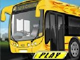 Play City bus drive