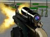 Play Battlefield shooter