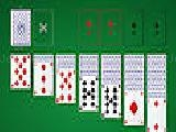 Barking games solitaire