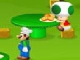 Play Luigi restaurants