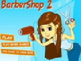 Play Barber shop 2 now