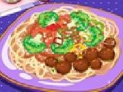 Finom spagetti