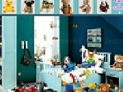Play Kids plush toys hidden objects