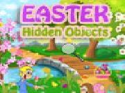 Húsvéti rejtett tárgy kereső-  nyuszis, tojásos és csibés játékok, ingyen és online játhatsz.