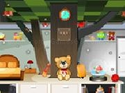 Play Beauty kids room escape