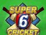 Play Super six cricket
