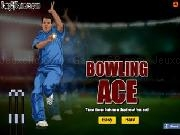 Play Bowling ace now
