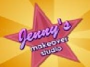 Play Jennys makeover studio now