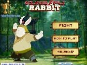 Play Kung fu rabbit now