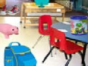 Play Kids playroom hidden objects