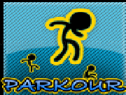 Play Parkour now