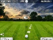 Play Golf putt champion now