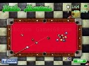 Play Pool maniac now