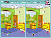 Play Kids room difference