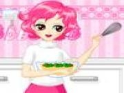 Play The best pink chef