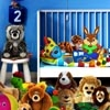 Play Super kids room hidden objects