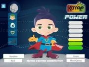 Play Hero kids dress up