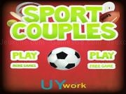 Play Sport couples now