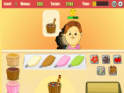 Play Cupcake frenzy now