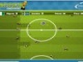 Play Simple soccer championship now