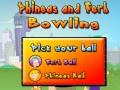 Play Phineas and ferb bowling now