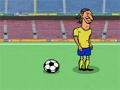 Play Soccer stars launch now