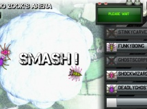 Play Bamzooki smash