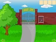 Play Escape the zoo 2
