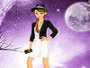 Play Moonlight  best party dress up