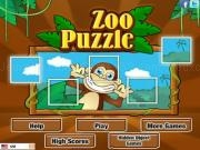 Play Zoo puzzle