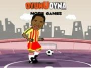 Play Didier drogba ball show now