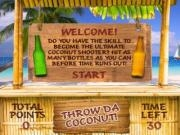 Play Ultimate coconut shooter