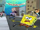 Play Spongebob puzzle jigsaw kelp new city