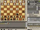 Play Echecs multijoueurs avec chat chess voir matches en direct