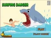 Play Surfing danger now