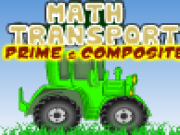 Play Math transport prime and composite now