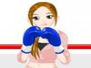 Play Boxing dress up now