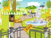 Play Zoo clean up